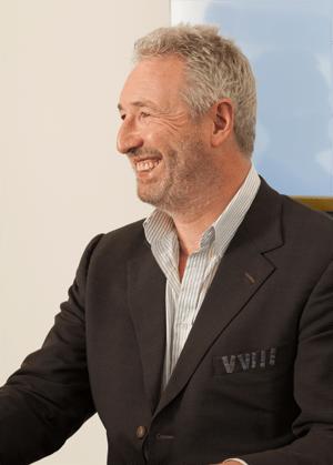 Richard Rivlin, CEO
